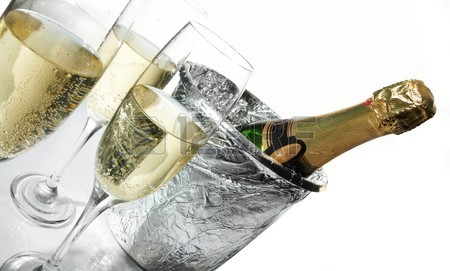 8034696-champagne-flutes-and-ice-bucket